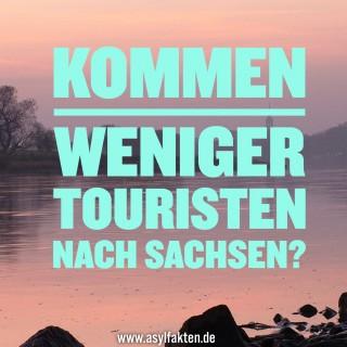 Kommen weniger Touristen nach Sachsen?